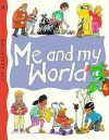 Me and My World - Alexandra Parsons, Teri Gower, Stuart Harrison