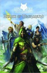 Heroes of Magnamund - Matthew Sprange, Joe Dever