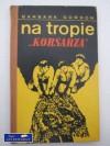 Na tropie Korsarza - Larysa Mitzner