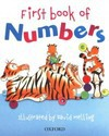 Oxford First Book Of Numbers - Peter Patilla, David Melling