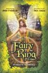 Fairy Ring: An Oracle of the Fairy Folk - Anna Franklin