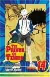 The Prince of Tennis, Vol. 14: Seishun's Ultimate Man: v. 14 - Takeshi Konomi, Takeshi Konomi