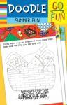 Go Fun! Doodle: Summer Fun - Accord Publishing