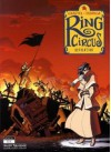 Ring Circus 04. Revolution - David Chauvel, Cyril Pedrosa