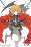 PandoraHearts, Vol. 13 - Jun Mochizuki