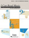I Can Read Music, Book 3, Early Intermediate Reading - Nancy Faber, Randall Faber