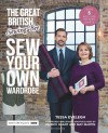The Great British Sewing Bee - Tessa Evelegh