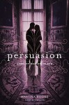Persuasion (Heirs of Watson Island) by Boone, Martina (October 27, 2015) Hardcover - Martina Boone