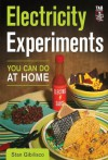 Electricity Experiments You Can Do At Home - Stan Gibilisco