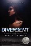 Divergent Movie Tie-In Edition - Veronica Roth