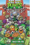 Plants vs. Zombies: Bully For You - Paul Tobin, Ron Chan
