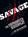 The Savage Trap: The Unproduced Screenplay - Ib Melchior