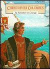 Christopher Columbus-Pop-Up - Troll Books