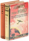 Armies with Wings: How a Modern Air Force Operates - The Men, The Planes, The Strategy - James Peck
