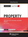 Casenote Legal Briefs: Property Keyed to Dukeminier & Krier, 7th Ed. - Casenote Legal Briefs, Casenote Legal Briefs