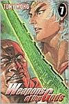 Weapons of the Gods #7 - Tony Wong