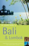 The Rough Guide to Bali & Lombok - Lesley Reader, Lucy Ridout