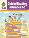 Rigby Best Teachers Press: Guided Reading in Grades 3-6 - Anthony D. Fredericks, Steck-Vaughn Company