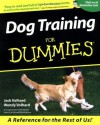 Dog Training For Dummies (For Dummies (Lifestyles Paperback)) - Jack Volhard, Wendy Volhard