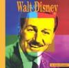 Walt Disney: A Photo-Illustrated Biography (Photo-Illustrated Biographies) - June Preszler