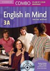 English in Mind Level 3a Combo with DVD-ROM - Herbert Puchta, Jeff Stranks, Richard Carter