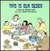 This is Our Seder - Ziporah Hildebrandt, Robin Roraback