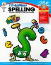 Rib-Ticklers Spelling, Grade 2 - Karen Latchana Kenney