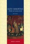 Salto Immortale 1: Študije o prevajanju poezije - Boris A. Novak