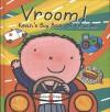 Vroom! Kevin's Big Book of Vehicles (Kevin & Katie) - Liesbet Slegers