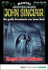 John Sinclair - Folge 1689: Engel der Ruinen (German Edition) - Jason Dark