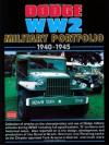 Dodge WW2 Military Portfolio 1940-1945 - R.M. Clarke