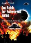 Das Reich der Schwarzen Sonne (German Edition) - Joseph Farrell