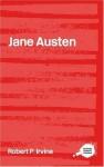 Jane Austen - Robert P. Irvine
