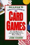 Scarne's Encyclopedia of Card Games - John Scarne