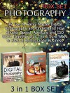 Photography Box Set: 36 Tips to Easily Master Digital Photography and Understand How Shutter Speed, Aperture and ISO Work Together plus The 5 Sure Ways ... photography, photography for beginners) - Paul Nelson, Chloe Moore, Emily Nelson