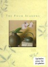 The Four Seasons: A Guided Journal (Guided Journals) - Peter Beilenson