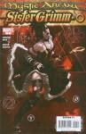 Mystic Arcana Sister Grimm #1 - C.B. Cebulski