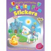 Knights and Castles (Activity Fun Stickers) - Brenda Apsley