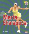 Maria Sharapova - Jeff Savage