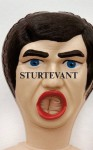 Sturtevant: Image Over Image - Daniel Birnbaum