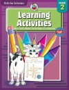 Skills for Scholars Learning Activities, Grade 2 - School Specialty Publishing