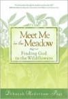 Meet Me in the Meadow: Finding God in the Wildflowers - Deborah Hedstrom-Page