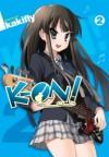K-On! Volume 2 - Kakifly