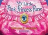 By Stephen T. Johnson My Little Pink Princess Purse (Act Ltf Br) - Stephen T. Johnson