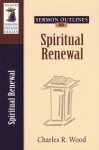 S/O: Spiritual Renewal - Charles R. Wood