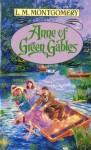 Anne of Green Gables (Tor Classics) - L. M. Montgomery