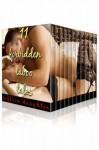 11 Forbidden Taboo Tales - Saffron Daughter