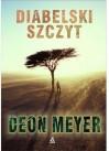 Diabelski szczyt - Deon Meyer