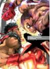 Street Fighter X Tekken: Artworks - Capcom