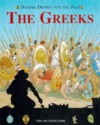 The Greeks - John James, Louise James